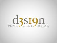319 Design Rebrand Concept