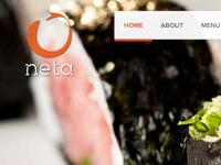 Neta Homepage