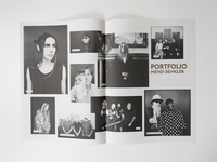 Montreux Jazz Chronicle 2016 - Portfolio
