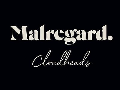 Band Logotype font pairing minimalism graphic design typography
