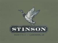 Stinson Option 1a