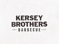 Kersey Bros.