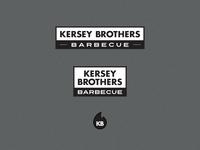 More Kersey Bros. WIP