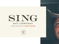 Sing Hat Co.