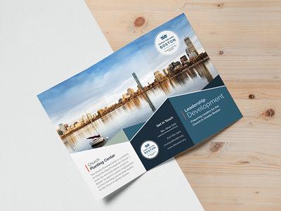 Boston Ministry Brochure