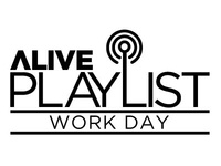 ALIVE Playlist