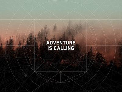 Adventure Is Calling adventure website palantir