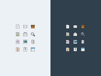 Compass Icons web palantir icons set icon