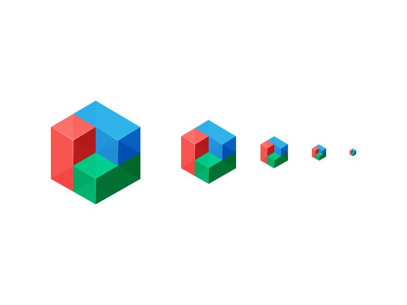 Blueprint logo all sizes