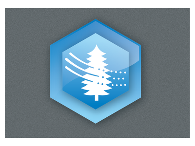 Allergy Icon vector design illustration