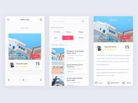 Story App Light