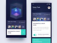 Class Group App