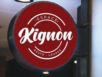 Restaurant Logo motion graphics restaurant restaurant logo restaurant logo design minimal logo design minimal logo icon logo graphic design vector typography design branding
