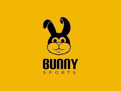 Bunny Sports logo sports sports brand logo sports logo bunny logo name bunny logo png bunny logo design bunny logo bunny minimalist logo design minimalist minimalist logo minimal logo design minimal logo logo typography graphic design vector design branding