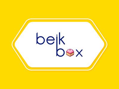 Modern Logo | Bakery logo logo branding logo 2021 icon dribbble creative logo logotype elegant logo logomark simple logo typography minimal logo vector design graphic design branding logo minimal modern minimalist modern logo modern