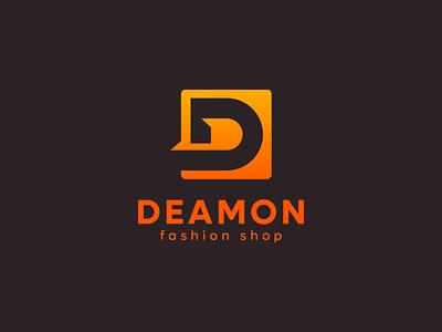 D letter logo | Modern letter logo minimalist letter logo identity letter d logo design logotype modern letter logo modern logo d letter logo d letter d logo d minimal logo typography logo vector design branding