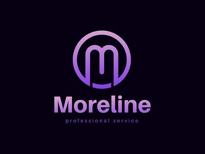 Modern M letter logo | Minimal m logo monogram minimal modern logo lettermark modern letter logo o p r s t u v w x y z a c d e f g h i j k l m n m m letter m logo logotype minimal logo vector logo design branding
