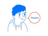 Putnam style avatar