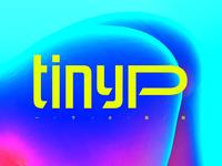 TinyP_Font Design