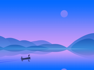 Take the bow in remembrance gradient moon miss poem poet li bai