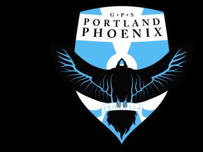 GPS Portland Phoenix Crest