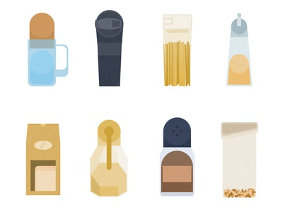 Life items