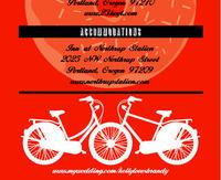 K & B Info Card