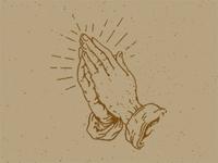 How to pray like God