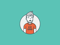 UX Gofer Dude