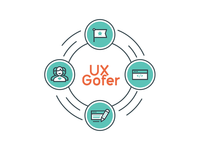 UX Gofer Icons