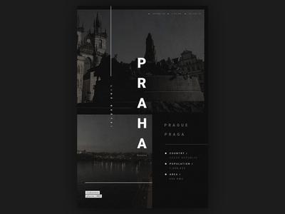 Unknown Places 002 // Prague