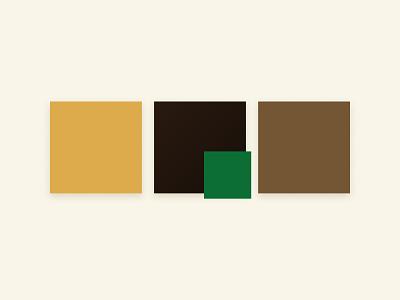BeerDiet palette color art direction design ux ui app