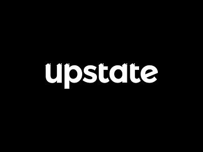Upstate Logo design branding logo