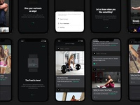 Fitplan Update - We Launched The Feed