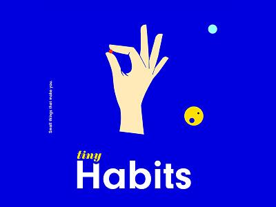 Book Cover typography illustration design