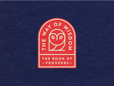 Proverbs Sermon Series