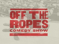 Off The Ropes Logo