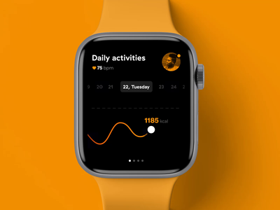Instant Health Tracker