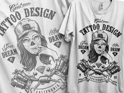 Tattoo T Shirt