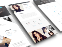 Profile and editor for Castmi