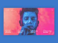 Infrared - Creative Photography Portfolio