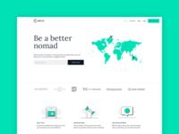 Digital Nomads - AND CO