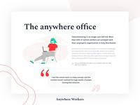 Anywhere Workers - The Anywhere Office