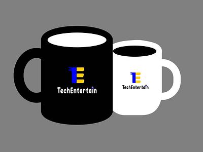Modren Logo branding graphic design motion graphics animation 3d ui
