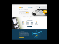 Parksmart website