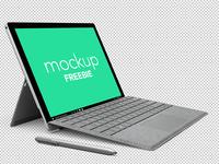 Surface 4 Microsoft Freebie