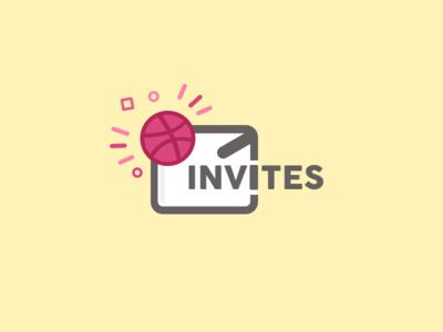I have 2 Dribbble Invites!