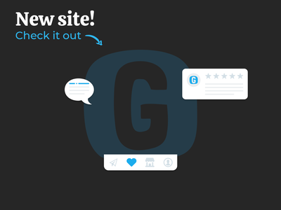 NewSite branding web site ux ui logo design