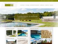 Landing Page - Yard architect