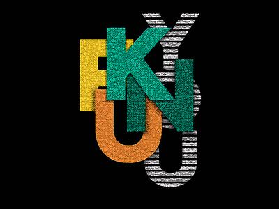 Funk You !! typography photoshop ux vector ui illustration design app logo website branding graphic design